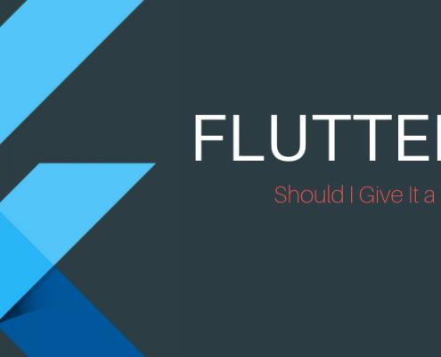 Flutter KNOW-92